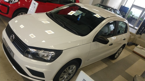 Volkswagen Gol Trend Trendline Disponible Mr1 A2