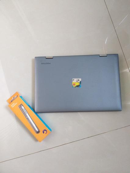 Notebook Positivo Duo Zr3630