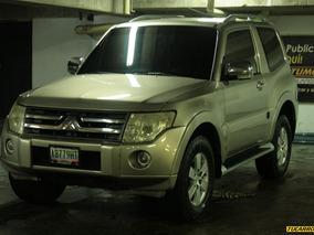 Mitsubishi Montero Limited Gls 4x4 - Automatico