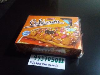 Turrones Calderon