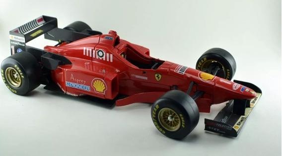 Miniatura 1/20 - F1 Ferrari F310 1996 Schumacher Maisto 1:20