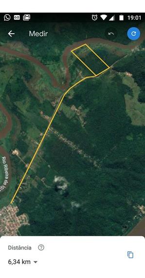 Terreno Em Iguape