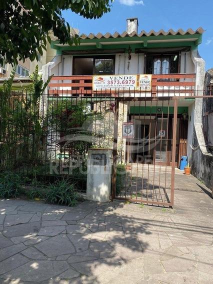 Casa - Menino Deus - Ref: 383885 - V-rp6945