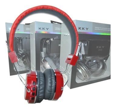 Kit 05 Fones De Ouvido Potente Headphone Promoção-57-42