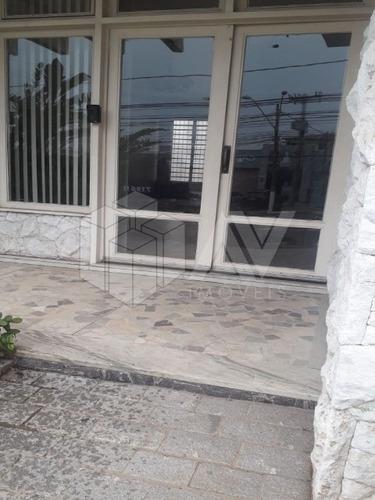 Casa Comercial - Cm00013 - 68815155