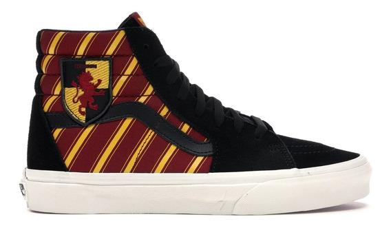 Zapatillas Vans Sk8 Hi Harry Potter