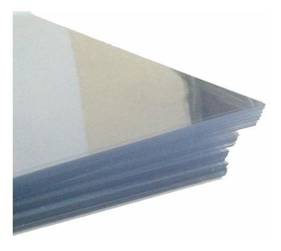 Acetato / Acrílico Para Porta Retratos 20x25 Cm - 1000 Peças