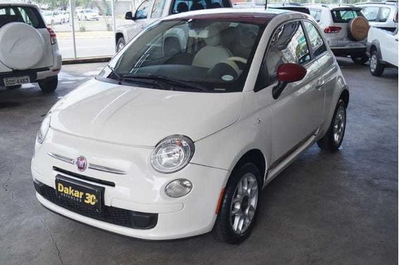 Fiat 500 Cult 1.4 Mec. Evo 8v (flex) Imp 2p 2013