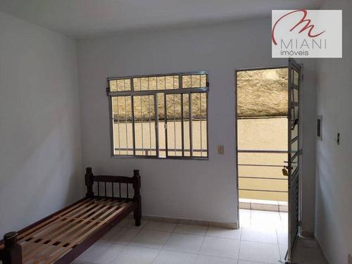 Imagem 1 de 22 de Kitnet Cidade Universitária Butantã 1 Dormitório E 1 Banheiro Vila Indiana - Kn0761
