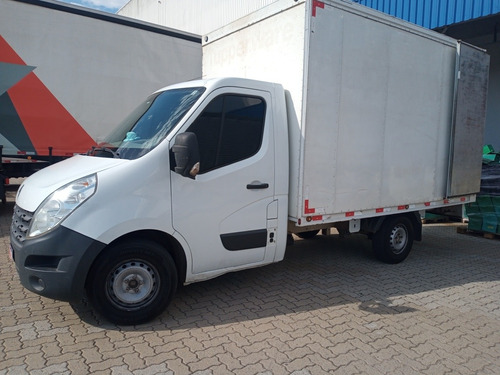 Renault Master  2.3 Chassi