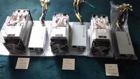 Antminer S9 + V9-bitman 4th/ - 13.5 Th/s + 3 Fontes Apw3+++