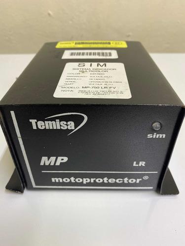 Imagen 1 de 3 de Moto Protector Temisa 750 Wats!!
