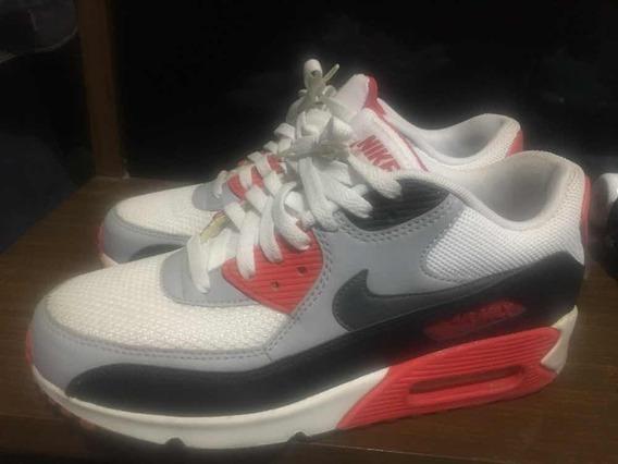 Tenis Nike Air Max 90 Tamanho 40