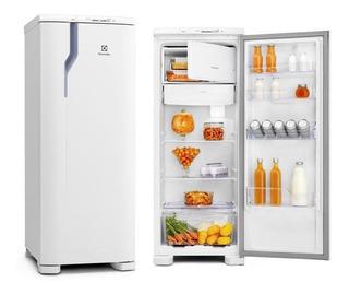 Refrigerador Electrolux Autolimpante 240l Branco 220v Re31