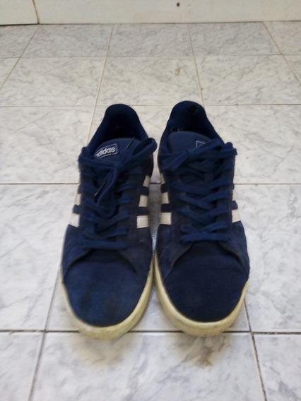 Zapatillas adidas Skate Usadas