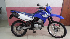 Yamaha Xtz Lander 250 2014