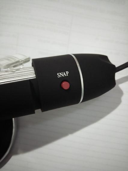 Microscópio Usb 40-1000x