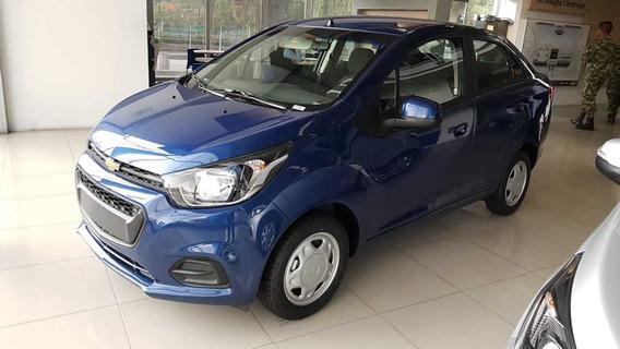 Chevrolet Beat Ls Beat C A Sedan Tasa Desde 0% De Interés