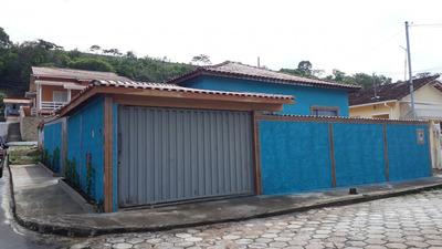 Casa Para Venda No Silvestrini Em Lambari - Mg - 15