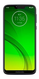 Celular Motorola Moto G7 Power Xt1955 64gb 01 Ano Garantia