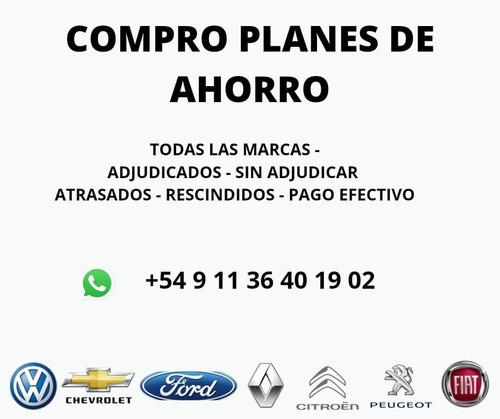 Plan Ovalo/rombo/autoplan/vw/ Mejoro Toda Cotización!!