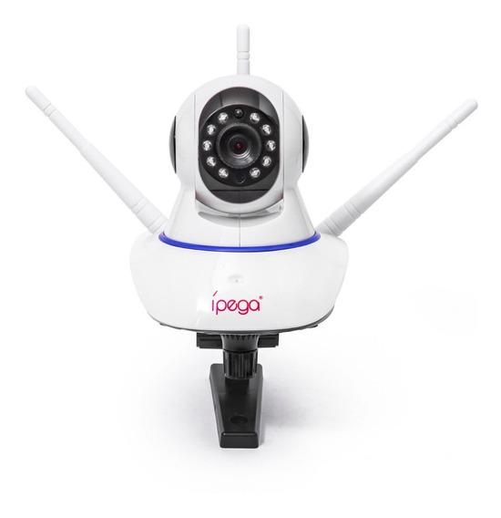 Câmera De Segurança Kp-ca127