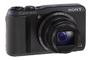 Camara Semiprofesional Sony Dsc-hx20v (para Desarme)