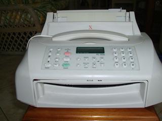 Fax Xerox Fc 155s- Com Defeito
