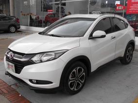 Honda Hr-v Exl 2016 Jbs 136