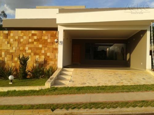 Casa Residencial À Venda, Jardim Estoril, Bauru - Ca0541. - Ca0541