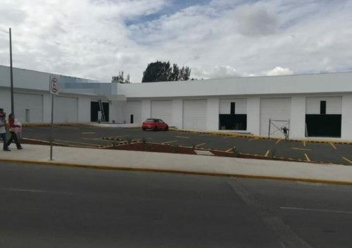 Local Comercial En Renta En Avenida De La Libertad Puebla