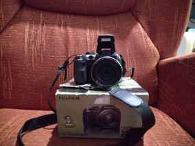 Câmera Fujifilm S3300 26x Zoom (ñ Compre Nesse Link) Grato