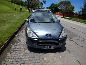 Peugeot 307 2.0 Sw Premium 2007