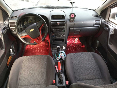 Imagem 1 de 2 de Chevrolet Astra 2008 2.0 Advantage Flex Power 5p