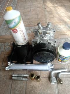 Kit De Montura Compresores 505 507 Y 508 Recontruidos.