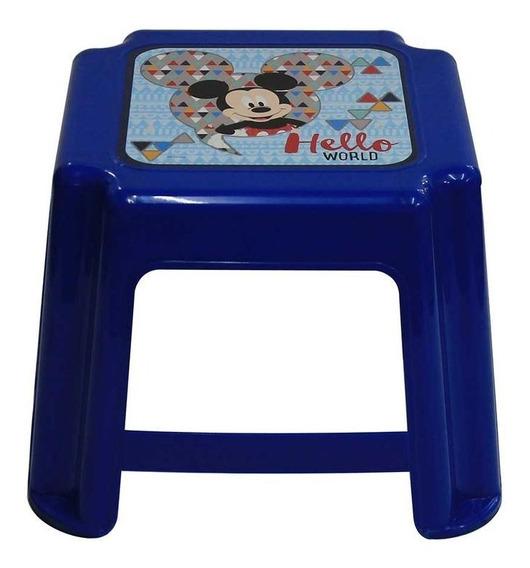 Banquito Multiusos Mickey
