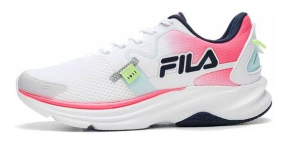 Tenis Fila Racer Motion Feminino Running
