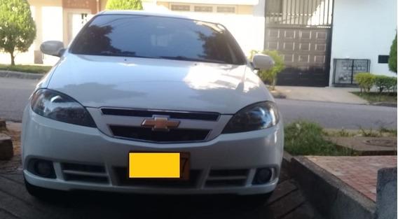 Chevrolet Optra 2010-1,8 Mecanico Full Equipo