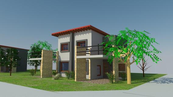Duplex A Estrenar En Bario Las Moreras Merlo San Luis
