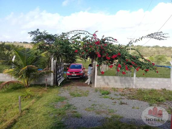 Fazenda Com 2 Dormitório(s) Localizado(a) No Bairro Rural Em Santanópolis / Santanópolis - 3798