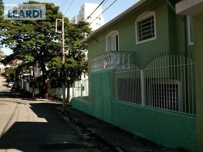 Sobrado Mirandópolis - São Paulo - Ref: 432773