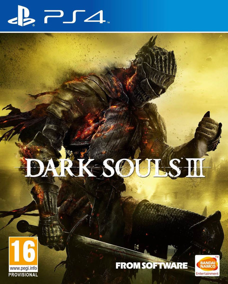 Darksouls 3 Ps4 Cod**psn**original**1