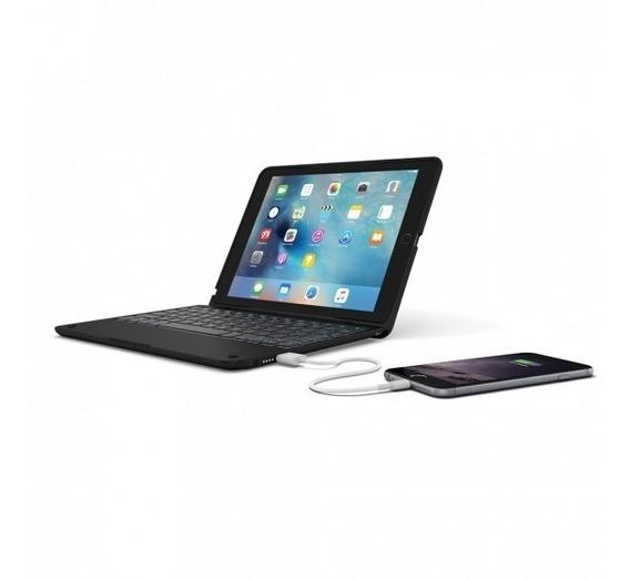 Mini Mac iPad Air 2 + Clamcase Pro 128gb Wifi