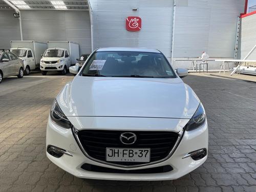 Mazda 3 2017 Consulta Por Financiamiento Jhfb37