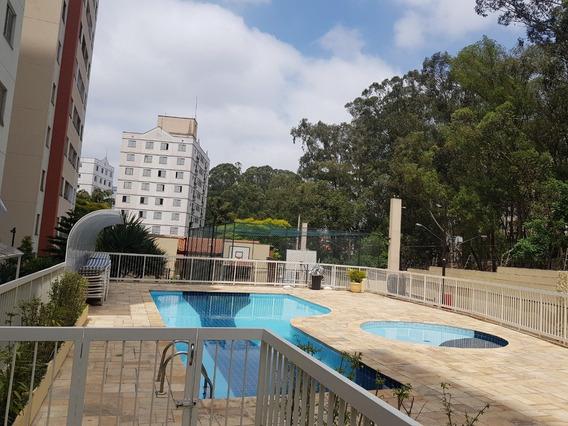 Apartamento No Jardim Santa Emília