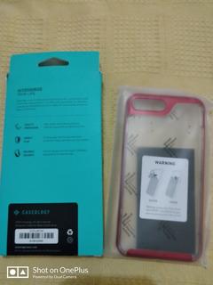 Funda Celular iPhone Antideslizante