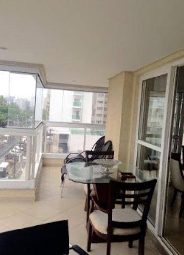 Apartamento Em Pitangueiras, Guarujá/sp De 176m² 3 Quartos Para Locação R$ 5.000,00/mes - Ap267841