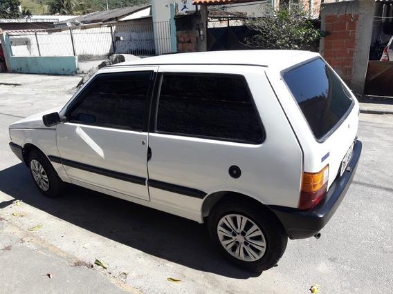 Fiat Uno Mille 1.0 Ex 3p 1999