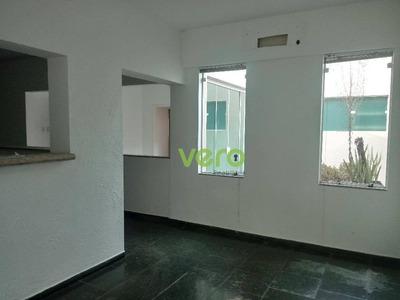 Casa Residencial Para Locação, Centro, Americana. - Ca0043