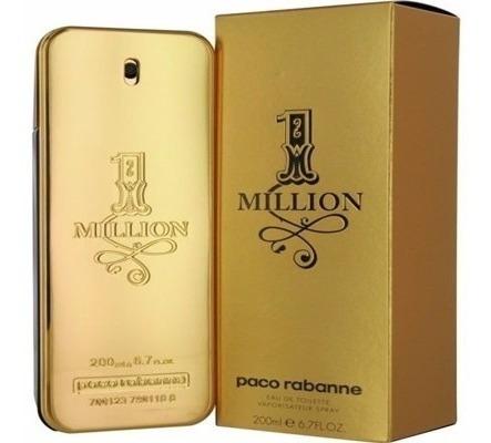 Perfume 1 Million 100ml Original